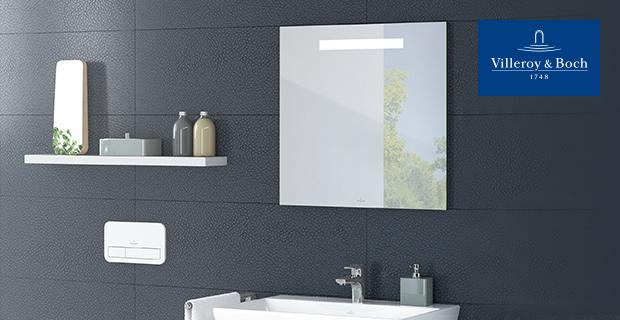 Spiegel Bestellen 16 : Villeroy boch spiegel günstig kaufen bei reuter