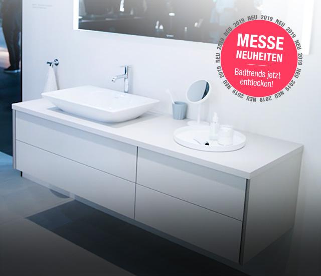 Reuter Online Shop Für Badezimmer Leuchten Und Möbel