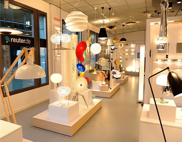 Reuter Badausstellung In Dusseldorf