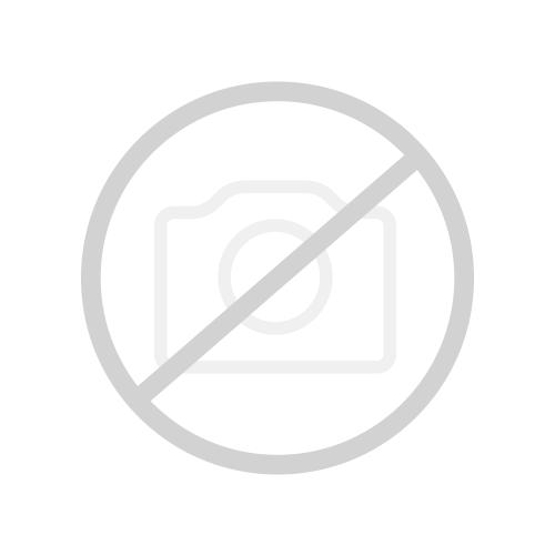 Duscholux Lüftungsgitter, Revisionsrahmen chrom