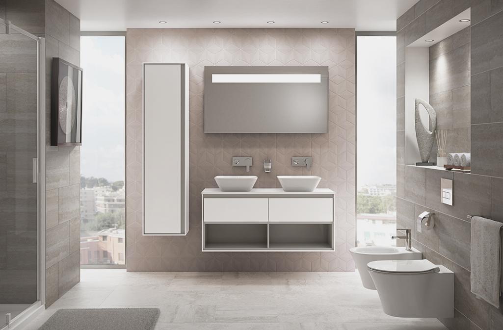 Reuter Badmöbel traumbad schöne badezimmer bilder galerie bei reuter