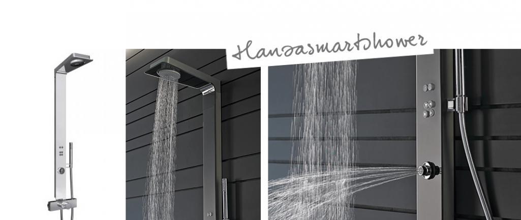 moderne duschen simple hochwertige duschkabine aus klarglas mit verchromten teilen with moderne. Black Bedroom Furniture Sets. Home Design Ideas