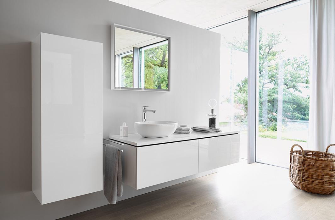 traumbad » schöne badezimmer » bilder & galerie bei reuter