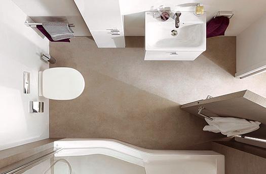 Badplanung: badezimmer planen   ideen & tipps bei reuter