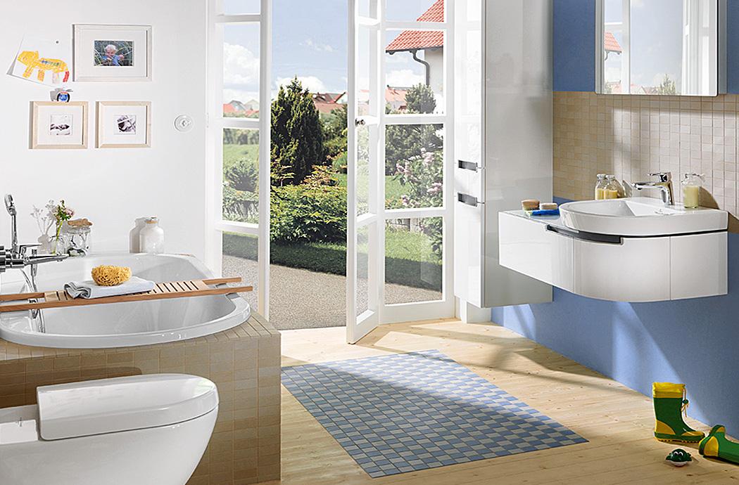 Badezimmer Planen Ideen Tipps Reuter Onlineshop