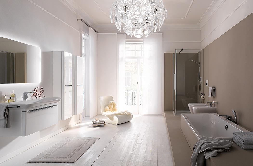 Badezimmer planen ideen  Badezimmer Dachschräge Planen:    tipps für das badezimmer ...