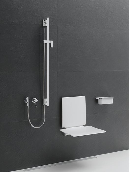Barrierefreies Badezimmer planen und einrichten bei REUTER