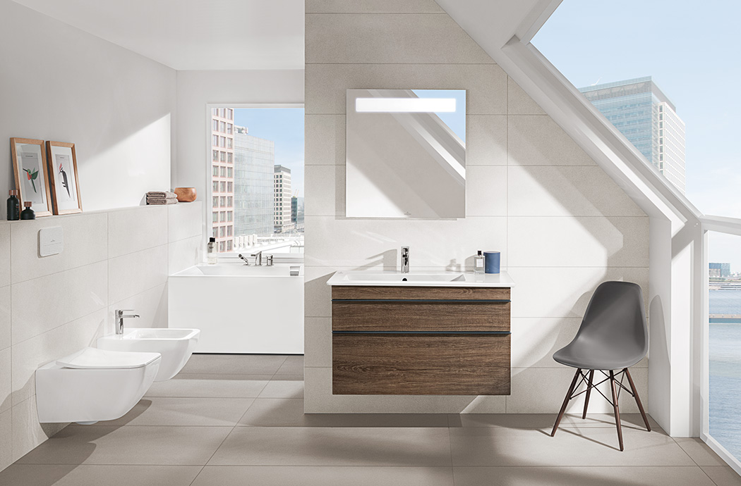 Sanitärkeramik » Keramik fürs Bad kaufen bei REUTER