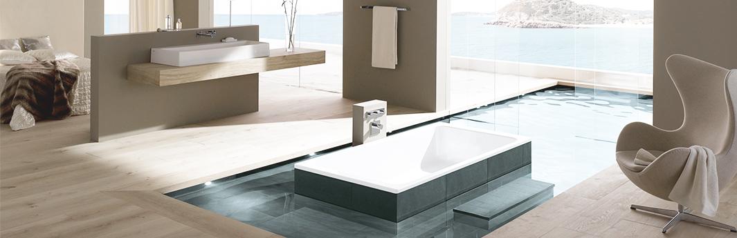 Beliebt Privatbad » Badezimmer en Suite planen » REUTER NA19