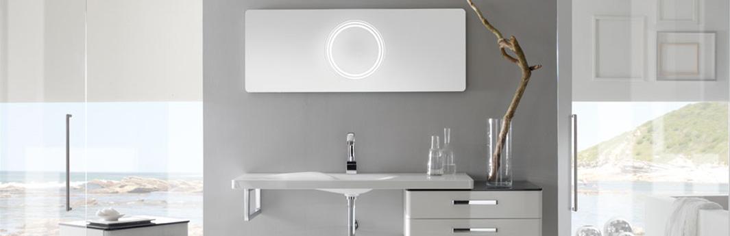 Glas Im Badezimmer   Vielfältig Im Einsatz | REUTER Magazin