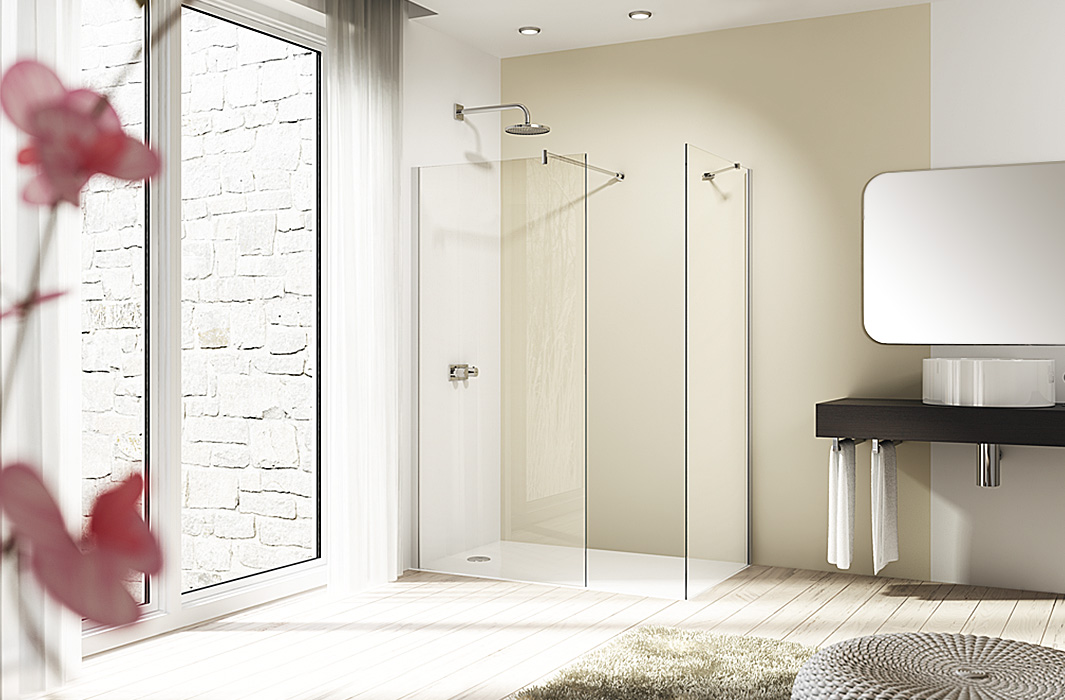 Duschbad Einrichten » So Klappt Es Mit Duschbädern | REUTER