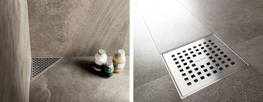 Sehr Duschablauf: Duschabläufe für ebenerdige Duschen | REUTER Magazin QP86