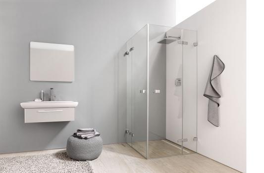 Super Dusche einbauen - das wird dafür benötigt | REUTER Magazin RE41