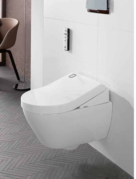 Dusch Wc Kaufen Ratgeber Duschtoiletten Bei Reuter