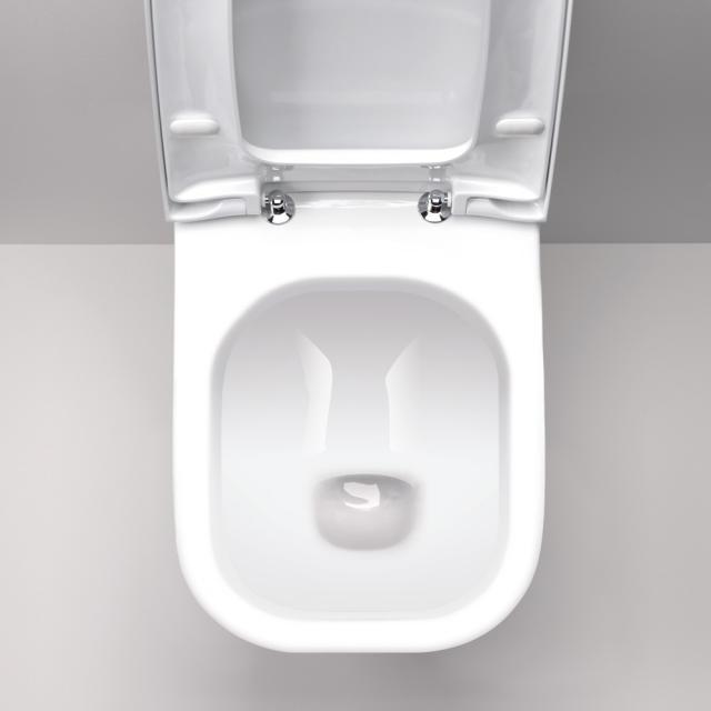 Beliebt Kaufberatung WC » Tipps für den Toilettenkauf | REUTER Magazin PB34