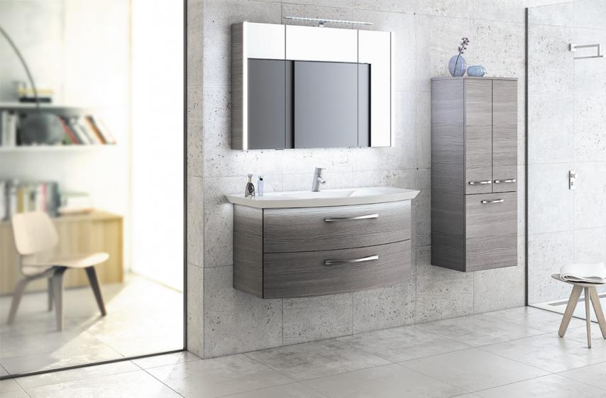 Attractive Glas Im Badezimmer   Vielfältig Im Einsatz | REUTER Magazin