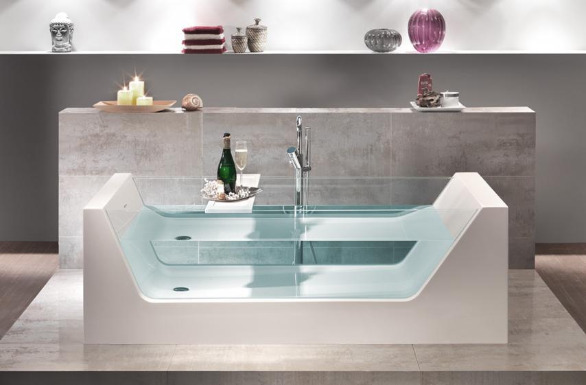 Captivating Glas Im Badezimmer   Vielfältig Im Einsatz | REUTER Magazin