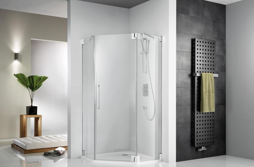 innenliegendes badezimmer: bad ohne fenster einrichten | reuter, Badezimmer gestaltung