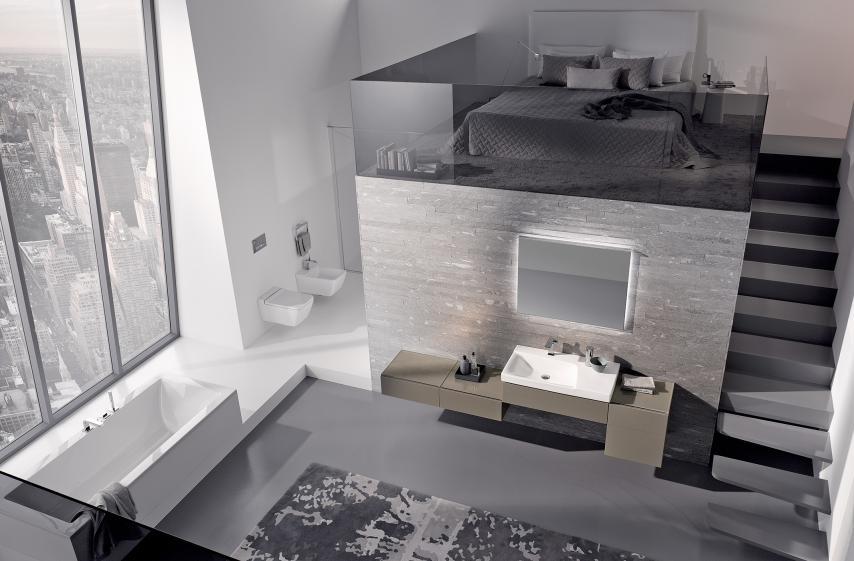 Luxusbäder: So geht moderner Luxus im Bad | REUTER Magazin