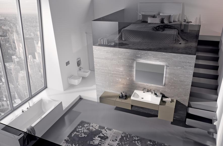 Design#501892: Luxus Badezimmer