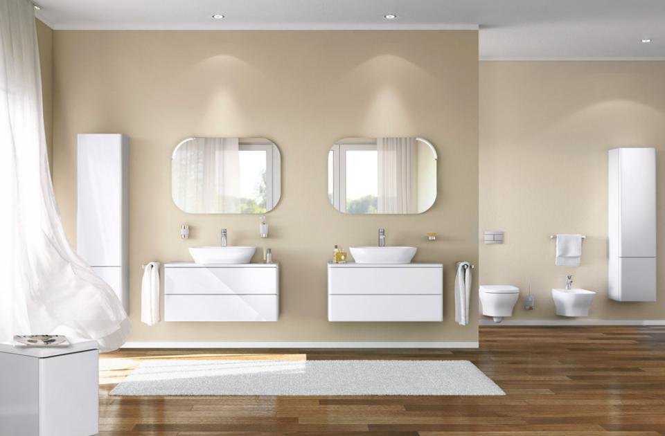 Wunderbar Badgestaltung   Ideen Und Inspirationen Bei REUTER