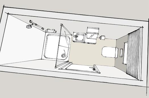 fliesen ideen f rs bad alles ber keramikfliesen. Black Bedroom Furniture Sets. Home Design Ideas