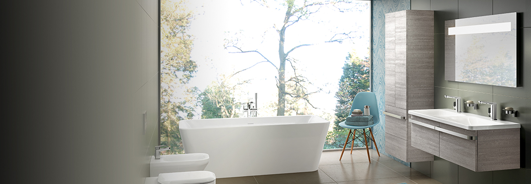 Badezimmer Ideal Standard Tonic 2
