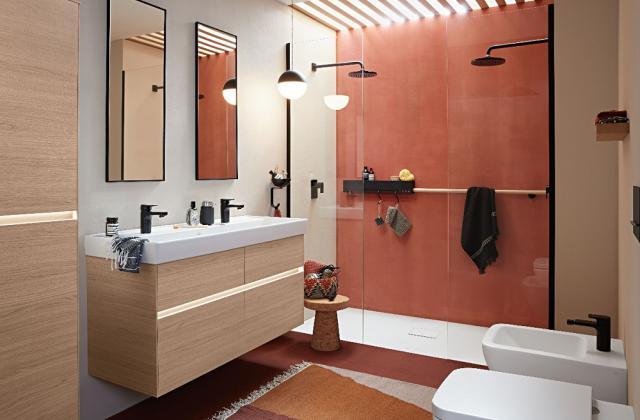 Badezimmer In Naturfarben Einrichten Reuter Magazin