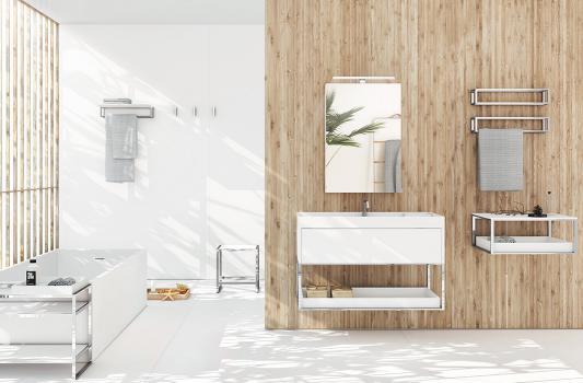 Bäder mit Holzfliesen - modern & extra pflegeleicht | Reuter ...