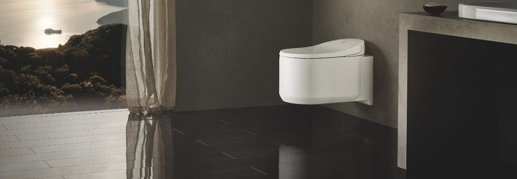 Grohe Sensia Arena Dusch-WC