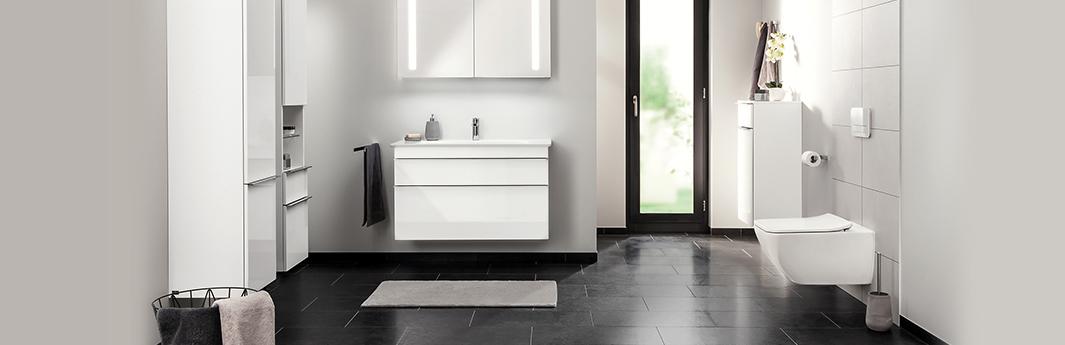 Badfliesen: 4 schöne Ideen für Ihr Badezimmer | REUTER Magazin