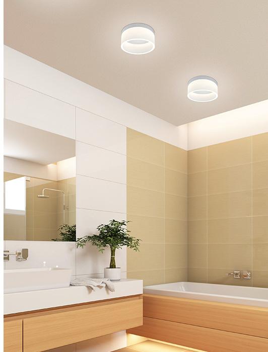 Decken im Badezimmer gestalten | REUTER Magazin