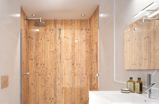 Extrem Duschrückwände - Dusche fugenlos renovieren | REUTER TK45