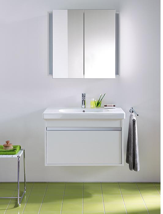 Farbe Grün im Badezimmer - die schönsten Ideen | REUTER Magazin