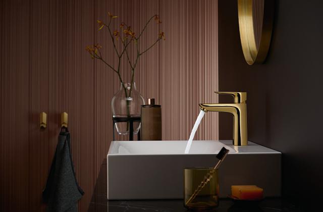 Farbgestaltung im Badezimmer » Farben im Bad » REUTER