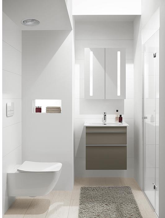 Frische Luft Im Bad Badezimmer Richtig Luften Reuter