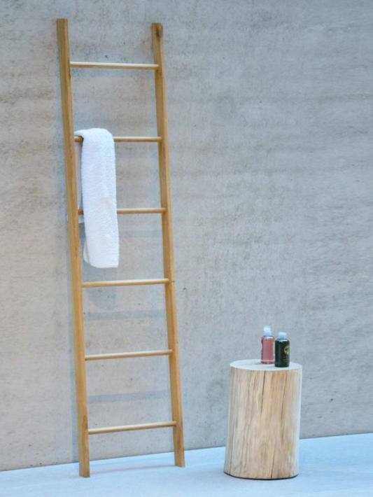 Holz im Badezimmer - Tipps & Inspiration | REUTER Magazin