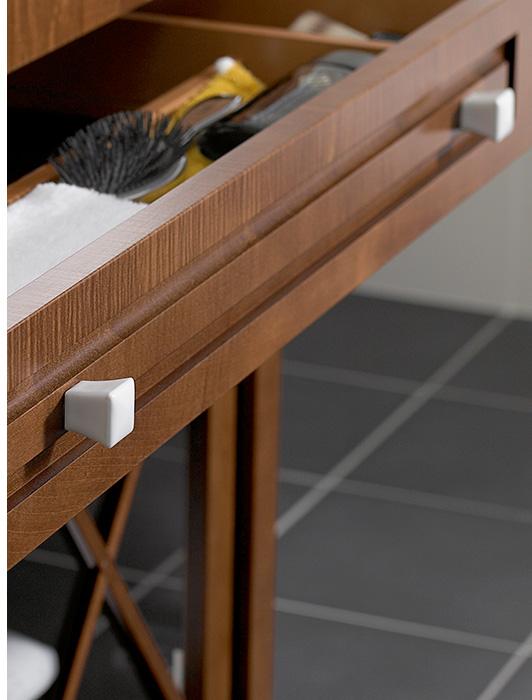 Favorit Aus welchen Materialien sind Möbel im Bad? REUTER Magazin IR52