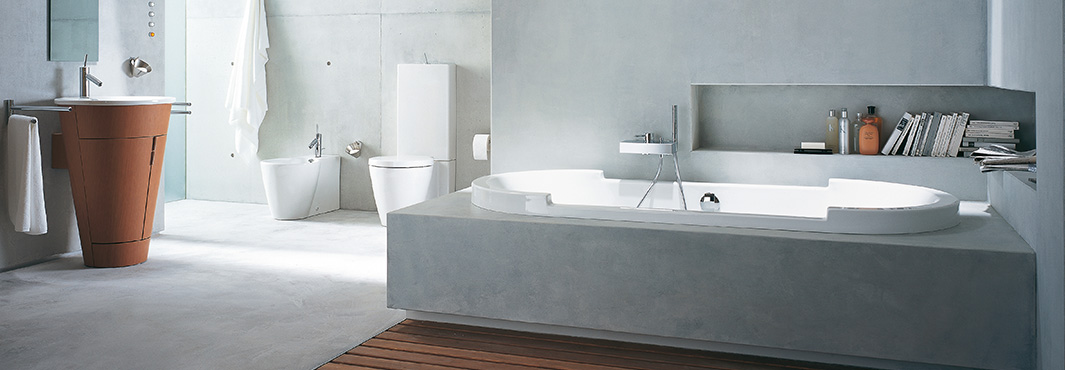 Lieblich Nischen Im Bad » Tolle Ideen Für Wandnischen Im REUTER Magazin
