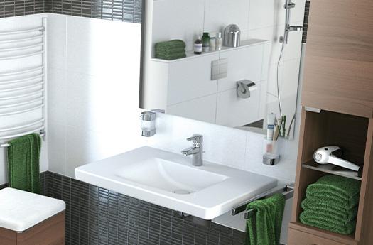Badsanierung Bad Sanieren Tipps Und Kosten Reuter