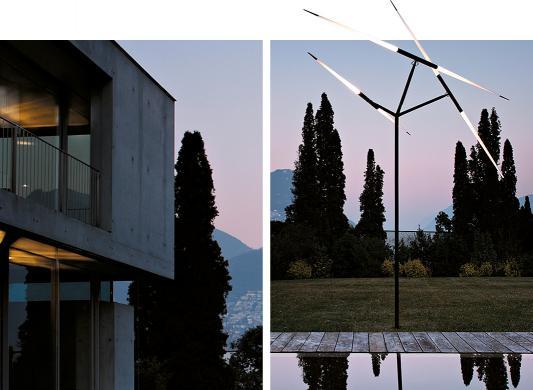 led gartenbeleuchtung und gartenlampen 80 ideen, gartenlampen: 5 lichtideen für ihre gartenbeleuchtung | reuter, Design ideen