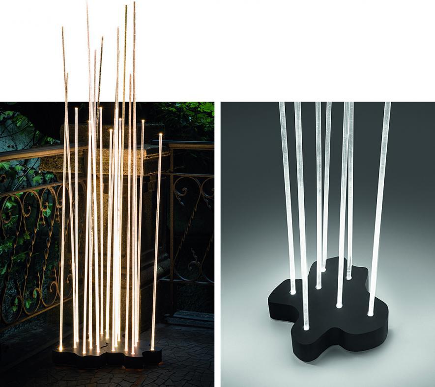 gartenlampen 6 lichtideen f r ihre gartenbeleuchtung. Black Bedroom Furniture Sets. Home Design Ideas