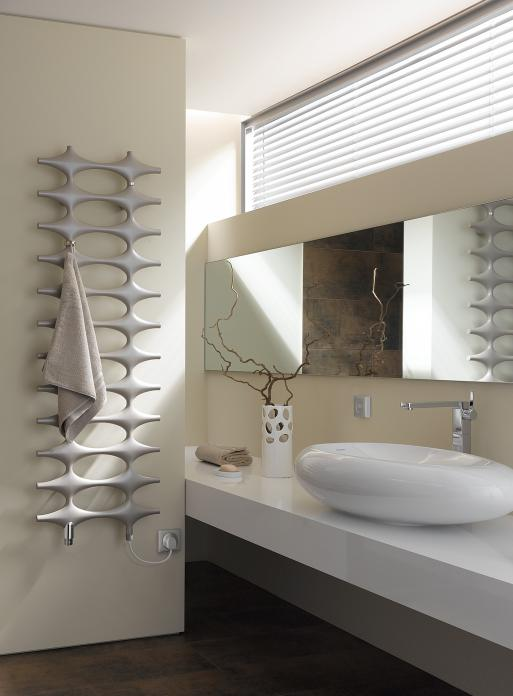 Elektrische Badheizkörper - Infos & Tipps | REUTER Magazin