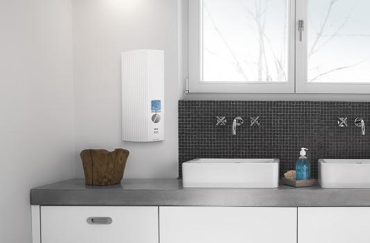 Durchlauferhitzer Badezimmer, elektroboiler oder durchlauferhitzer - ein vergleich | reuter magazin, Design ideen