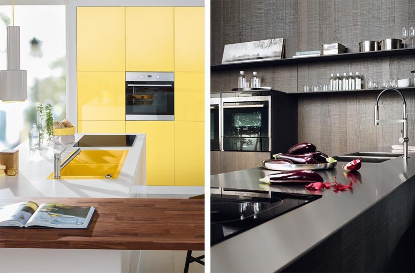 Farbe für die Küche - so geht\'s   REUTER Magazin