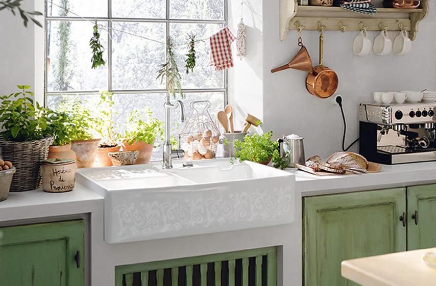 Küchenstile - ein Traum von Küche | REUTER Magazin