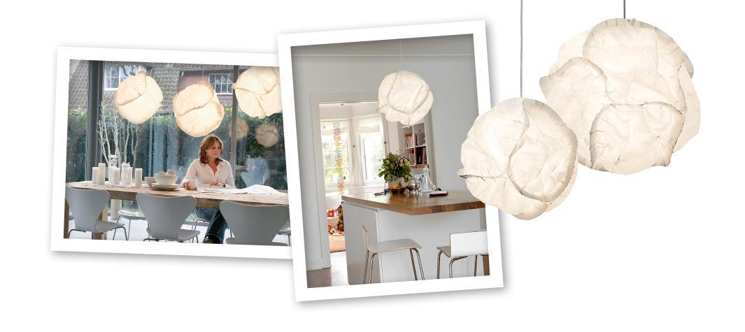 tolle pendelleuchten f r die k che reuter magazin. Black Bedroom Furniture Sets. Home Design Ideas