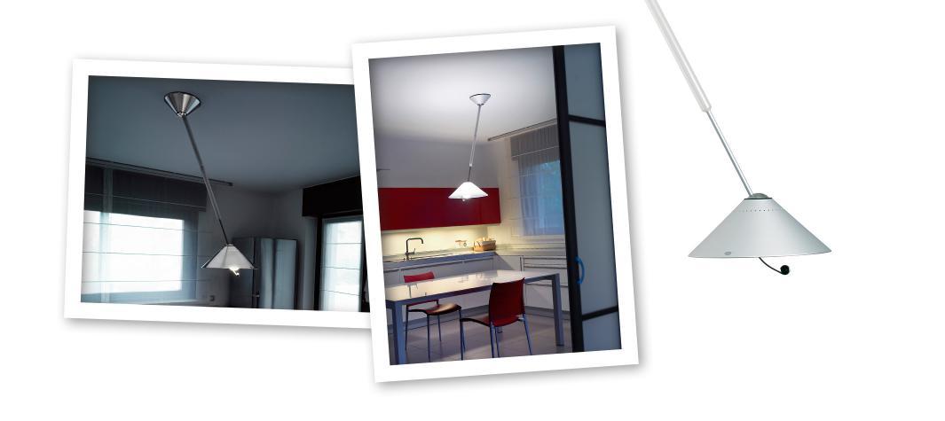 pendelleuchten f r die k che 6 himmlische modelle reuter magazin. Black Bedroom Furniture Sets. Home Design Ideas