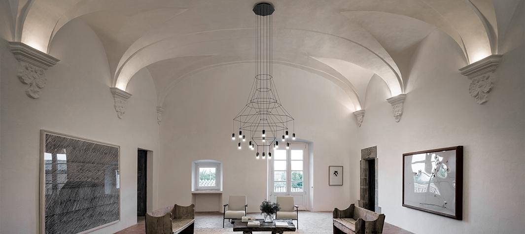 der kronleuchter modern und klassisch. Black Bedroom Furniture Sets. Home Design Ideas