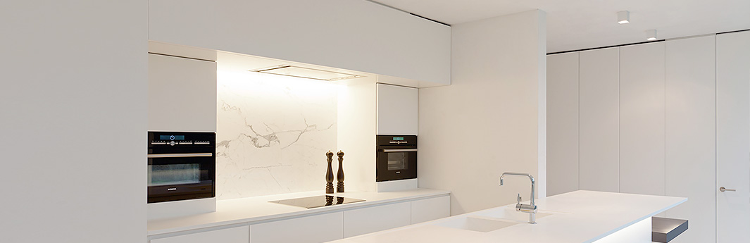 küchenbeleuchtung: die küche richtig beleuchten | reuter magazin - Led Einbauleuchten Küche
